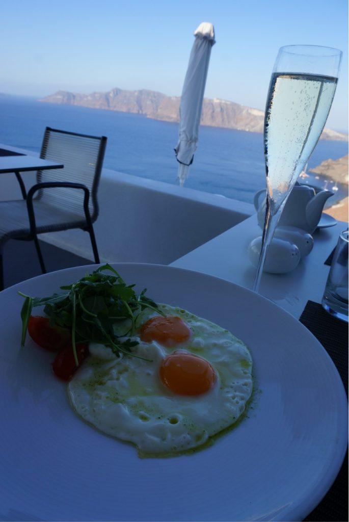 カティキエスの朝食2