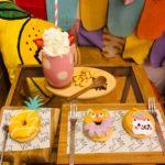 バンコク|NAHIM CAFE(ナヒムカフェ)が可愛すぎる!