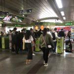 バンコクのBTSやMRTなどの電車に乗る方法♪簡単!便利!