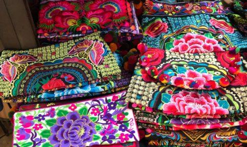 タイの民芸品雑貨