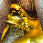 バンコク|ワット・ポーへの行き方、見どころは?