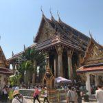 バンコク|ワット・プラケオへの行き方、見どころをご紹介!