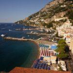 アマルフィでホテルを選ぶコツと「Rooftop flat in Amalfi」について