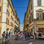 【目的別】ローマでオススメの買い物スポット10選♪
