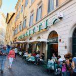 ローマでオススメの美味しいジェラート店5選♪