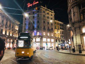 ミラノ観光